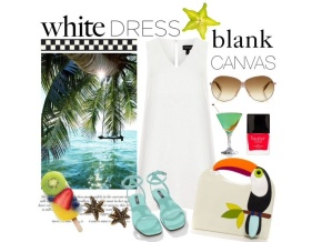 Have Fun With White